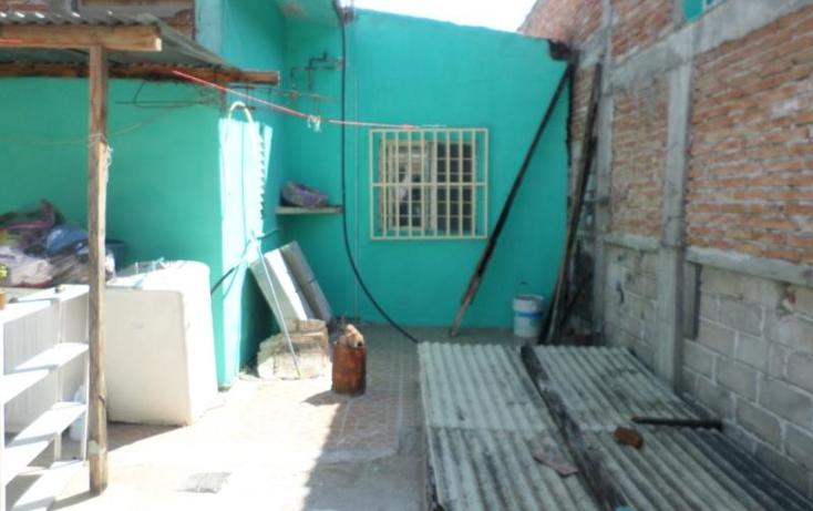 Foto de casa en venta en  002, san roque, tuxtla gutiérrez, chiapas, 1836008 No. 15