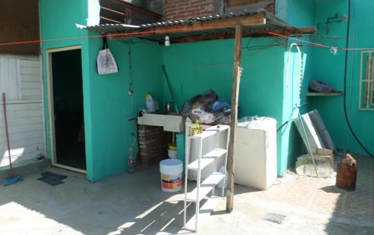 Foto de casa en venta en  002, san roque, tuxtla gutiérrez, chiapas, 1836008 No. 16