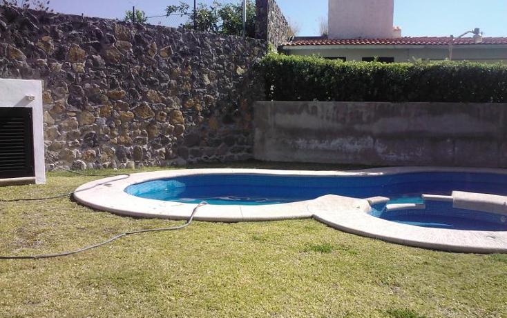 Foto de casa en venta en  003, lomas de cocoyoc, atlatlahucan, morelos, 406030 No. 10