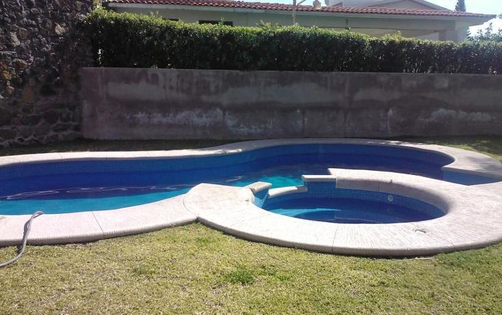 Foto de casa en venta en  003, lomas de cocoyoc, atlatlahucan, morelos, 406030 No. 12