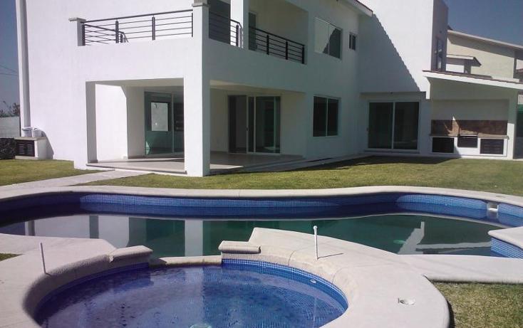 Foto de casa en venta en  004, lomas de cocoyoc, atlatlahucan, morelos, 406029 No. 01