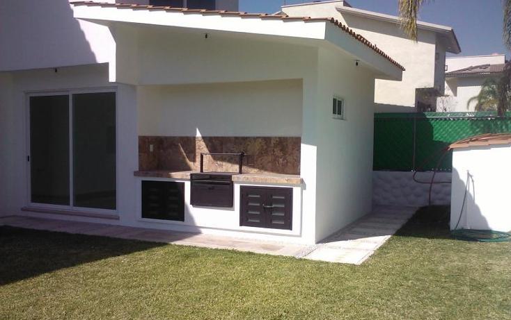 Foto de casa en venta en  004, lomas de cocoyoc, atlatlahucan, morelos, 406029 No. 07