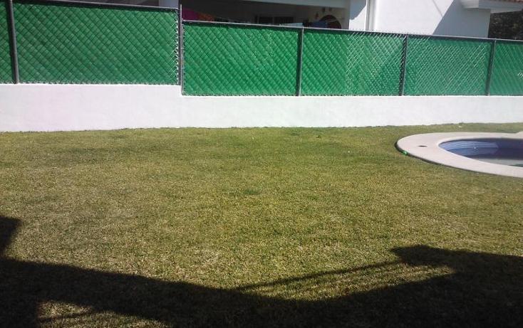 Foto de casa en venta en  004, lomas de cocoyoc, atlatlahucan, morelos, 406029 No. 14