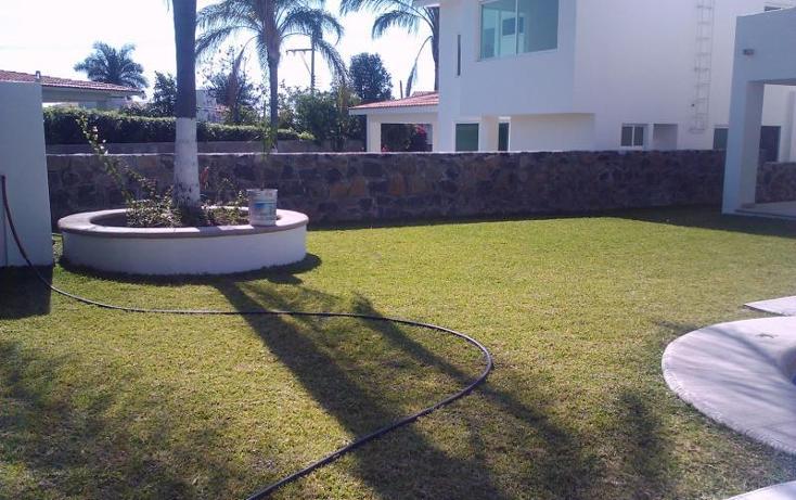 Foto de casa en venta en  004, lomas de cocoyoc, atlatlahucan, morelos, 406029 No. 15