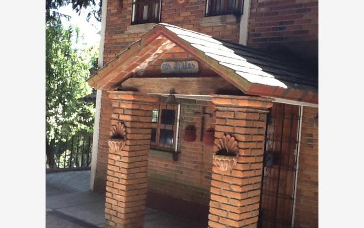 Foto de rancho en venta en  0045, cruz blanca, cuajimalpa de morelos, distrito federal, 1483759 No. 02