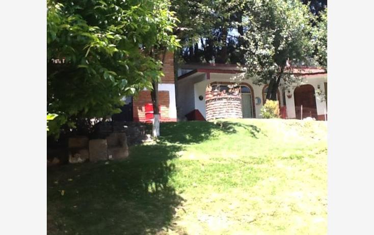 Foto de rancho en venta en  0045, cruz blanca, cuajimalpa de morelos, distrito federal, 1483759 No. 06