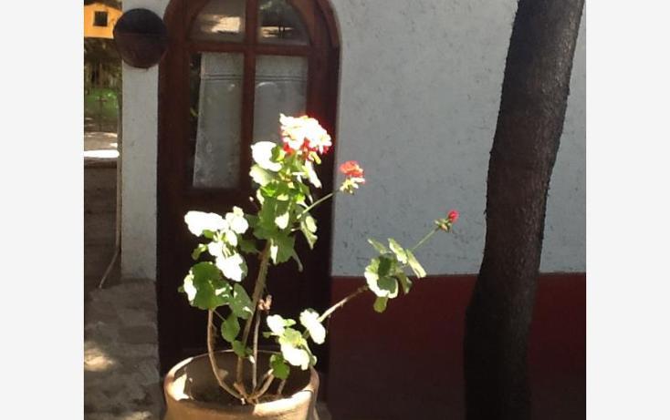 Foto de rancho en venta en  0045, cruz blanca, cuajimalpa de morelos, distrito federal, 1483759 No. 08