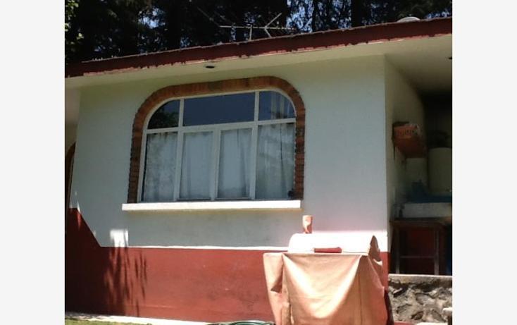 Foto de rancho en venta en  0045, cruz blanca, cuajimalpa de morelos, distrito federal, 1483759 No. 09