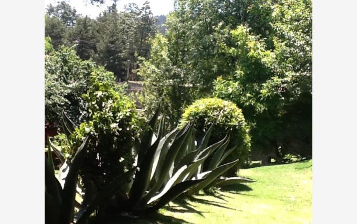 Foto de rancho en venta en  0045, cruz blanca, cuajimalpa de morelos, distrito federal, 1483759 No. 11