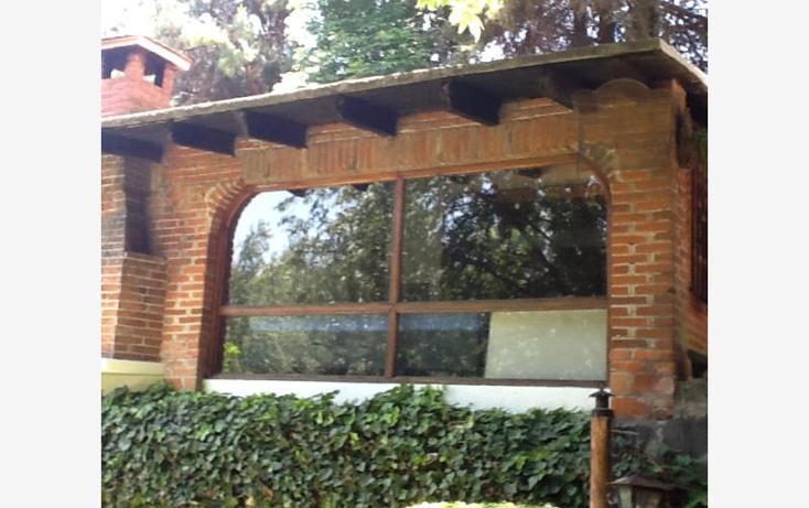 Foto de rancho en venta en  0045, cruz blanca, cuajimalpa de morelos, distrito federal, 1483759 No. 12