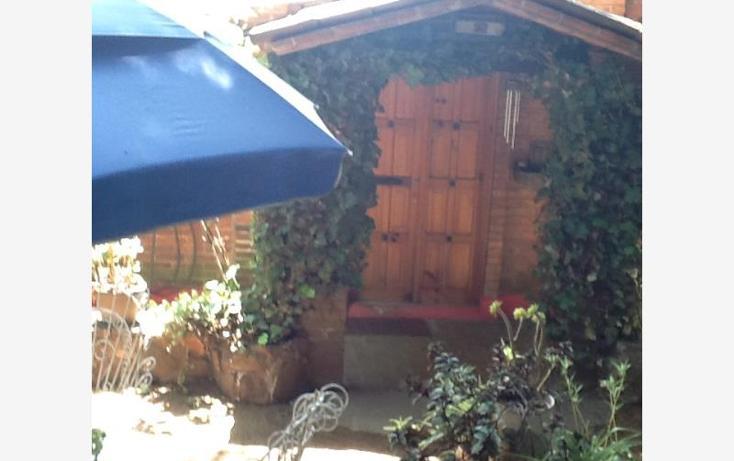 Foto de rancho en venta en  0045, cruz blanca, cuajimalpa de morelos, distrito federal, 1483759 No. 14
