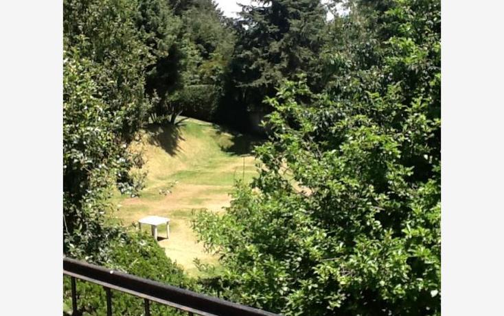Foto de rancho en venta en  0045, cruz blanca, cuajimalpa de morelos, distrito federal, 1483759 No. 15