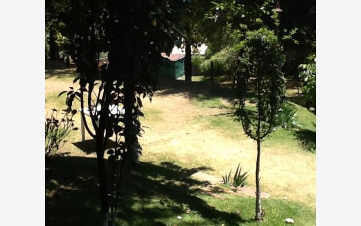 Foto de rancho en venta en  0045, cruz blanca, cuajimalpa de morelos, distrito federal, 1483759 No. 18