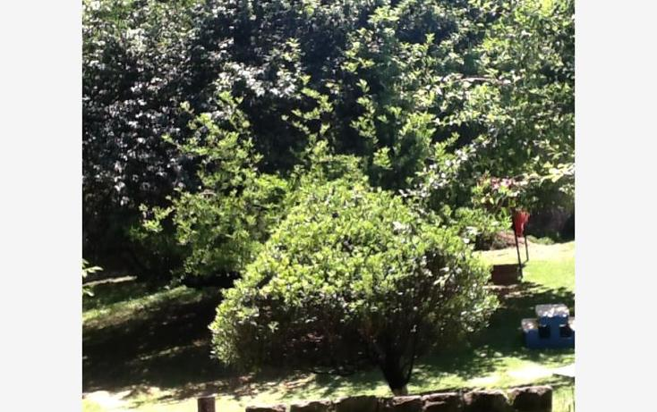 Foto de rancho en venta en  0045, cruz blanca, cuajimalpa de morelos, distrito federal, 1483759 No. 21