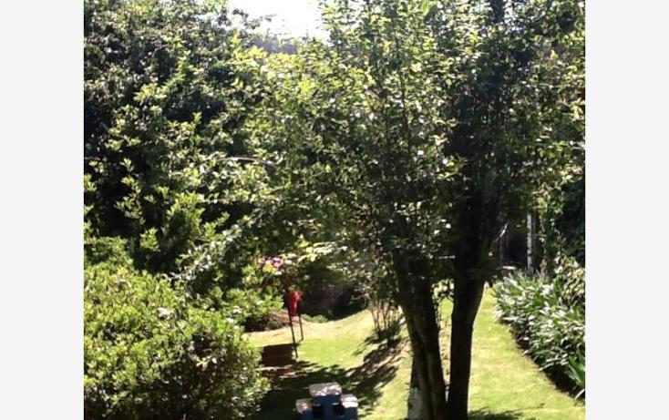 Foto de rancho en venta en  0045, cruz blanca, cuajimalpa de morelos, distrito federal, 1483759 No. 23