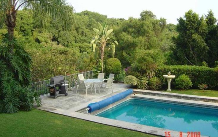 Foto de casa en venta en  006, tabachines, cuernavaca, morelos, 1780590 No. 04
