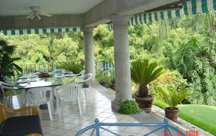 Foto de casa en venta en  006, tabachines, cuernavaca, morelos, 1780590 No. 05