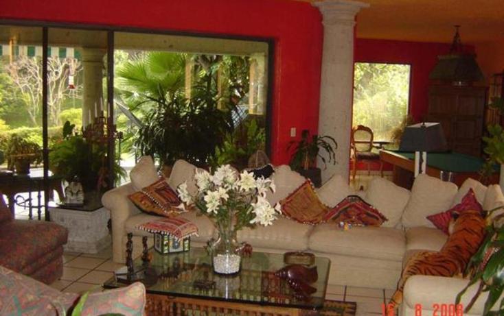 Foto de casa en venta en  006, tabachines, cuernavaca, morelos, 1780590 No. 10