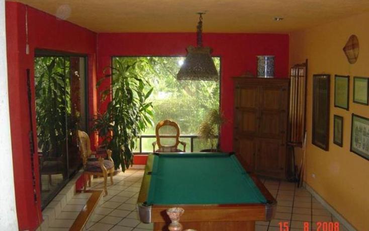 Foto de casa en venta en  006, tabachines, cuernavaca, morelos, 1780590 No. 11