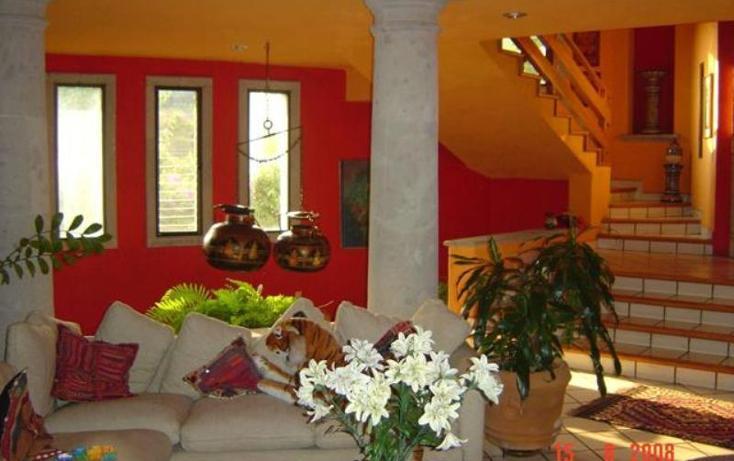 Foto de casa en venta en  006, tabachines, cuernavaca, morelos, 1780590 No. 12