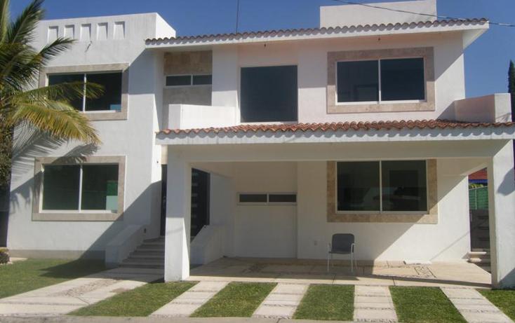 Foto de casa en venta en  009, lomas de cocoyoc, atlatlahucan, morelos, 668241 No. 01