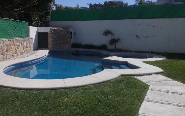 Foto de casa en venta en  009, lomas de cocoyoc, atlatlahucan, morelos, 668241 No. 23
