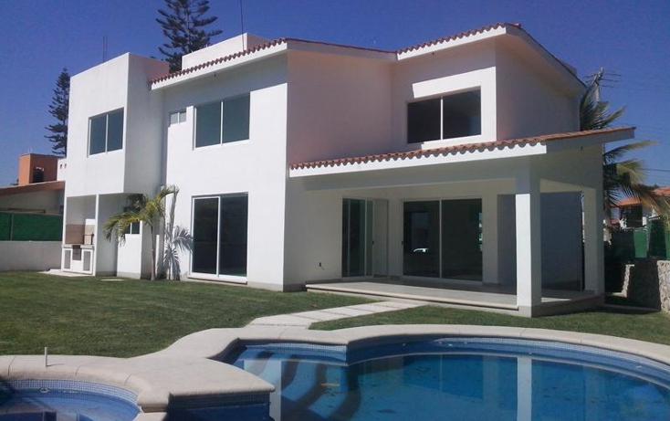 Foto de casa en venta en  009, lomas de cocoyoc, atlatlahucan, morelos, 668241 No. 25