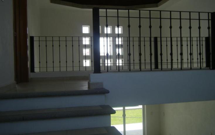 Foto de casa en venta en  009, lomas de cocoyoc, atlatlahucan, morelos, 700842 No. 16