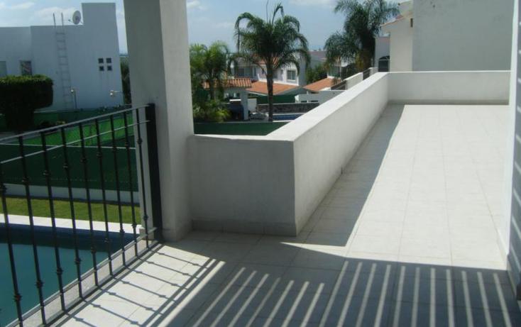 Foto de casa en venta en  009, lomas de cocoyoc, atlatlahucan, morelos, 700842 No. 22