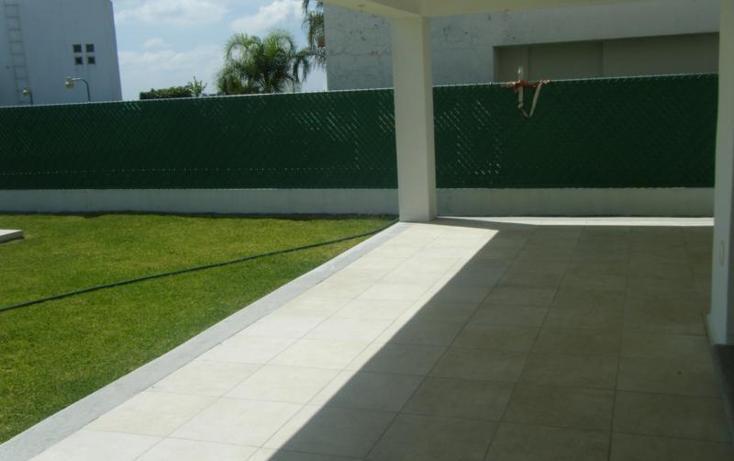 Foto de casa en venta en  009, lomas de cocoyoc, atlatlahucan, morelos, 700842 No. 25