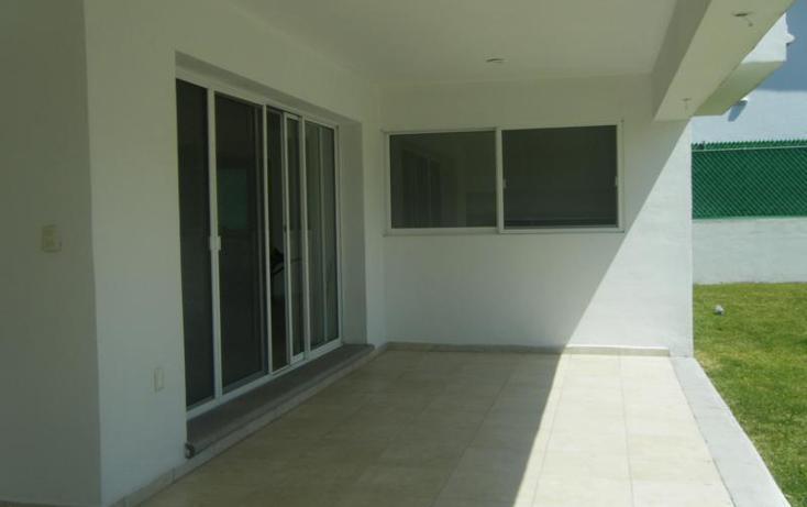 Foto de casa en venta en  009, lomas de cocoyoc, atlatlahucan, morelos, 700842 No. 26