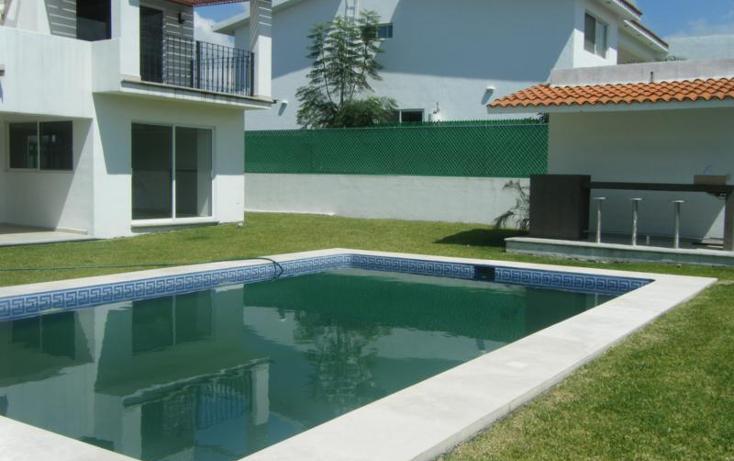 Foto de casa en venta en  009, lomas de cocoyoc, atlatlahucan, morelos, 700842 No. 28