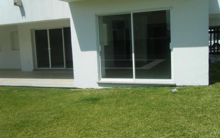 Foto de casa en venta en  009, lomas de cocoyoc, atlatlahucan, morelos, 700842 No. 30