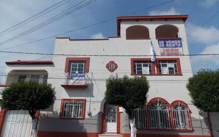Foto de casa en venta en  01, américa norte, puebla, puebla, 1577354 No. 02