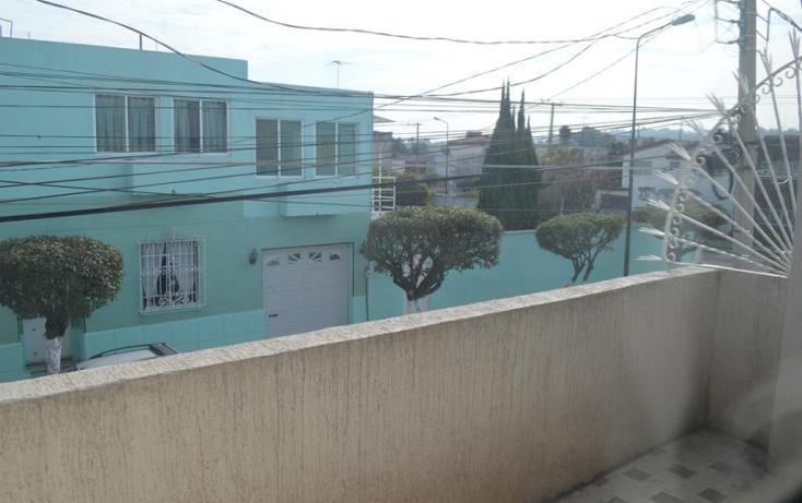 Foto de casa en venta en  01, américa norte, puebla, puebla, 1577354 No. 21