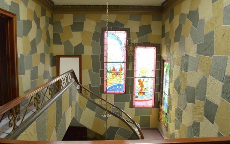 Foto de casa en venta en  01, américa norte, puebla, puebla, 1577354 No. 32
