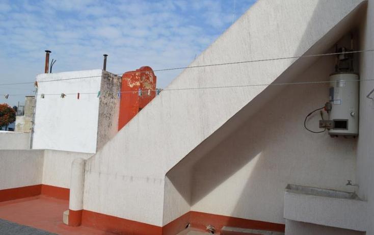 Foto de casa en venta en  01, américa norte, puebla, puebla, 1577354 No. 45