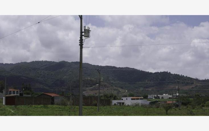 Foto de terreno habitacional en venta en  01, atlatlahucan, atlatlahucan, morelos, 373224 No. 01