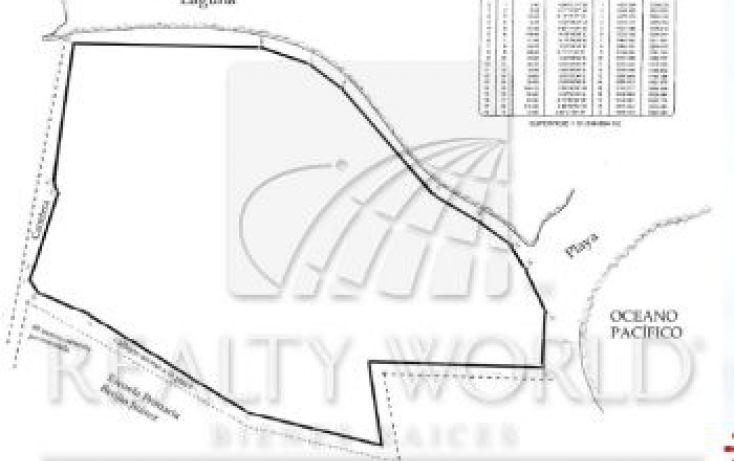 Foto de terreno habitacional en venta en 01, boca del rio, salina cruz, oaxaca, 792073 no 03