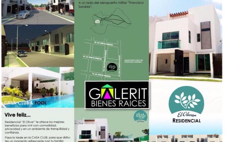 Foto de casa en venta en  01, cci, tuxtla gutiérrez, chiapas, 690877 No. 01