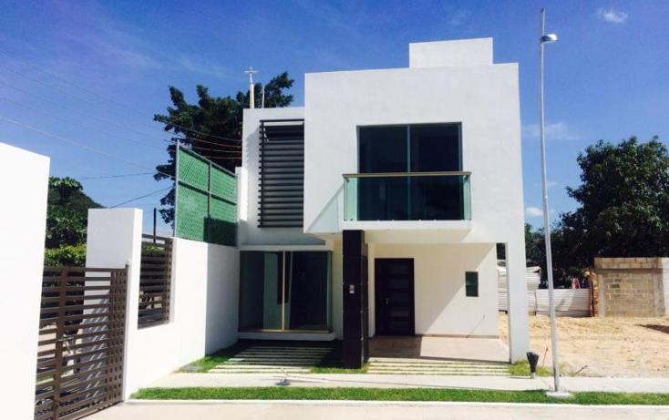 Foto de casa en venta en  01, cci, tuxtla gutiérrez, chiapas, 690877 No. 05