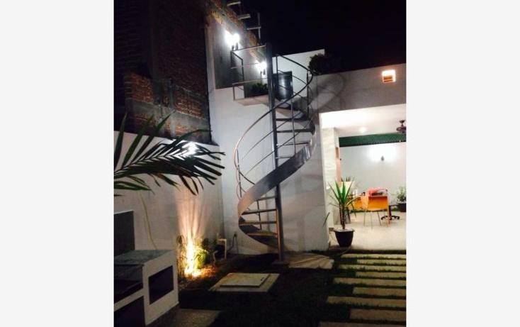 Foto de casa en venta en  01, cci, tuxtla gutiérrez, chiapas, 690877 No. 08