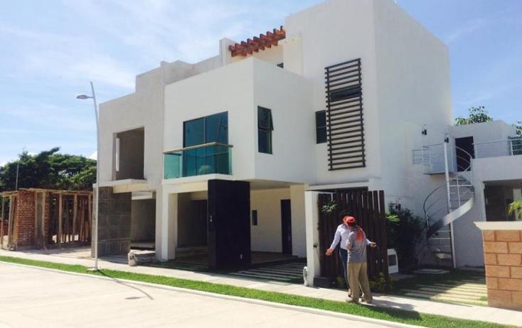 Foto de casa en venta en  01, cci, tuxtla gutiérrez, chiapas, 690877 No. 09