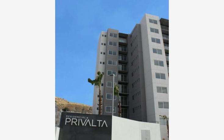 Foto de departamento en renta en  01, chapultepec, tijuana, baja california, 2046890 No. 02