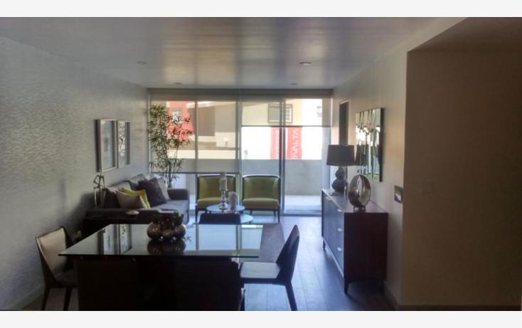 Foto de departamento en renta en  01, chapultepec, tijuana, baja california, 2046890 No. 07