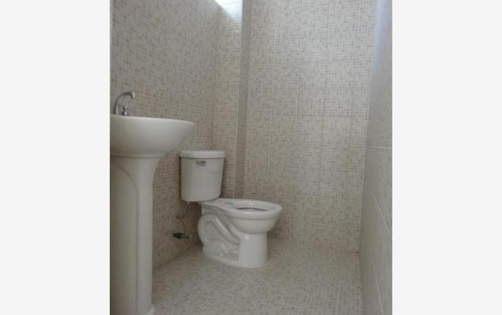 Foto de casa en venta en  01, coacalco, coacalco de berrioz?bal, m?xico, 1362377 No. 06
