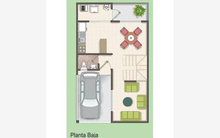 Foto de casa en venta en  01, coacalco, coacalco de berrioz?bal, m?xico, 1362377 No. 16