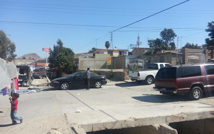 Foto de terreno habitacional en venta en  01, el florido i, tijuana, baja california, 613268 No. 02