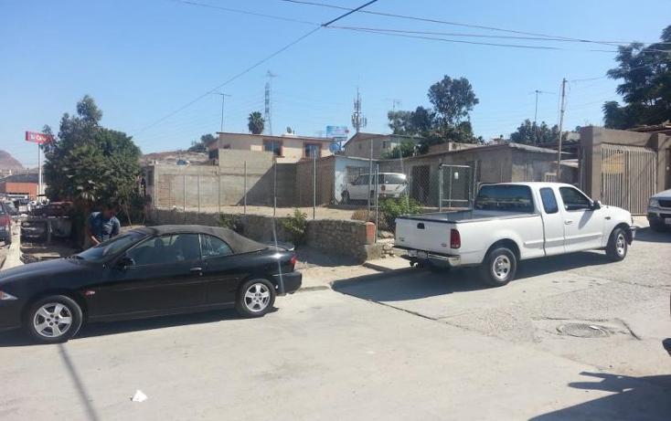 Foto de terreno habitacional en venta en  01, el florido ii, tijuana, baja california, 1609672 No. 01