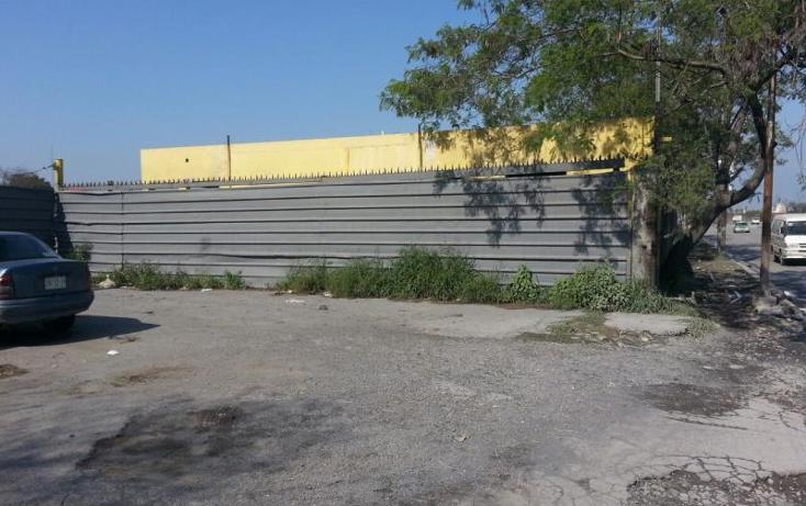 Foto de terreno comercial en venta en  01, fuentes de guadalupe, guadalupe, nuevo le?n, 816967 No. 04